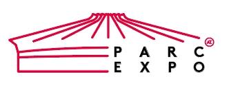 Logo Parc expo Avignon