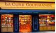 LOGO CURE GOURMANDE