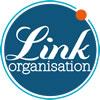 Logo link organisation