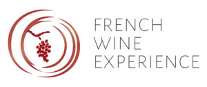 Logo french wine experience