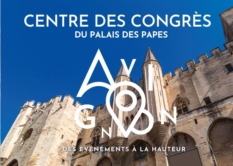 Centre des Congrès du Palais des Papes