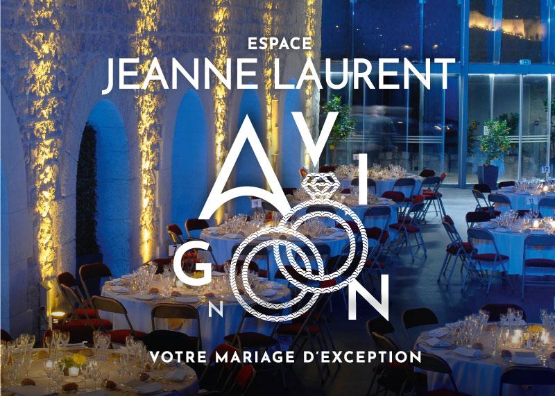 Espace Jeanne Laurent