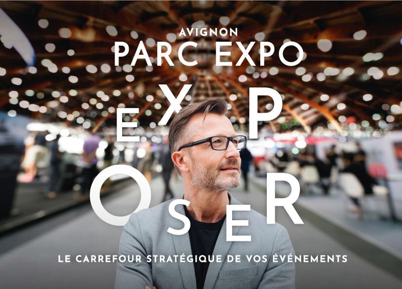 Avignon Parc Expo